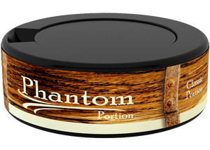 Phantom Classic Portion Snus